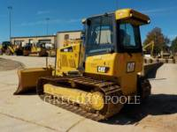 CATERPILLAR TRACK TYPE TRACTORS D5K2 LGP equipment  photo 9
