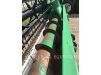DEERE & CO. Rabatteurs 930F equipment  photo 6