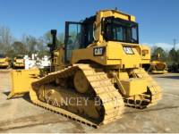 CATERPILLAR MINING TRACK TYPE TRACTOR D6T LGP equipment  photo 3