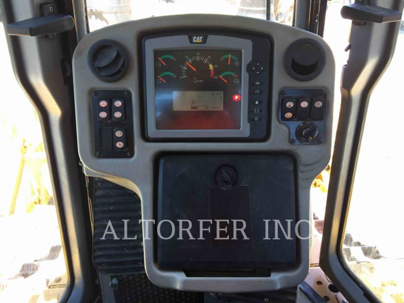 CATERPILLAR TRACTORES DE CADENAS D6T XW equipment  photo 10