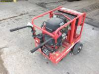 MULTIQUIP PORTABLE GENERATOR SETS (OBS) GA97HEA equipment  photo 2