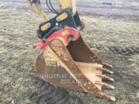 CATERPILLAR EXCAVADORAS DE RUEDAS M313D equipment  photo 12