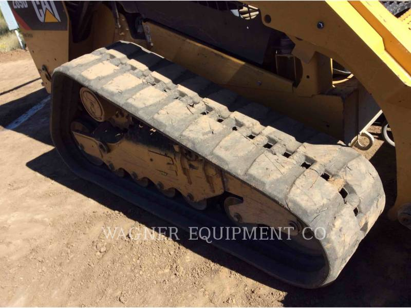 CATERPILLAR 多様地形対応ローダ 289D equipment  photo 14