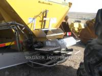 Equipment photo ROGATOR A4258 DRY PLANTUITRUSTING 1