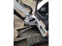 BOBCAT EXCAVATOARE PE ŞENILE 328 equipment  photo 12