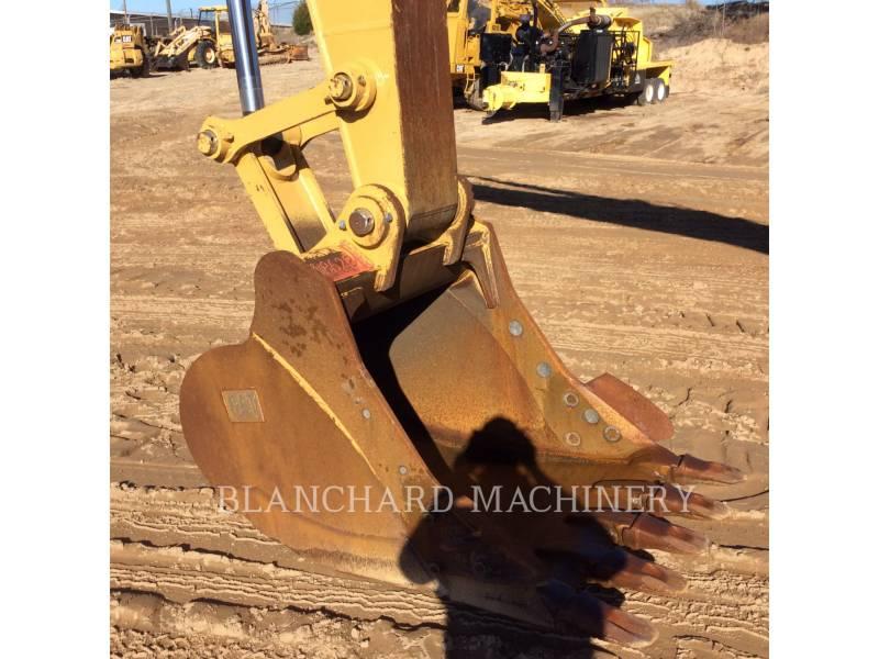 Caterpillar EXCAVATOARE PE ŞENILE 320EL equipment  photo 5