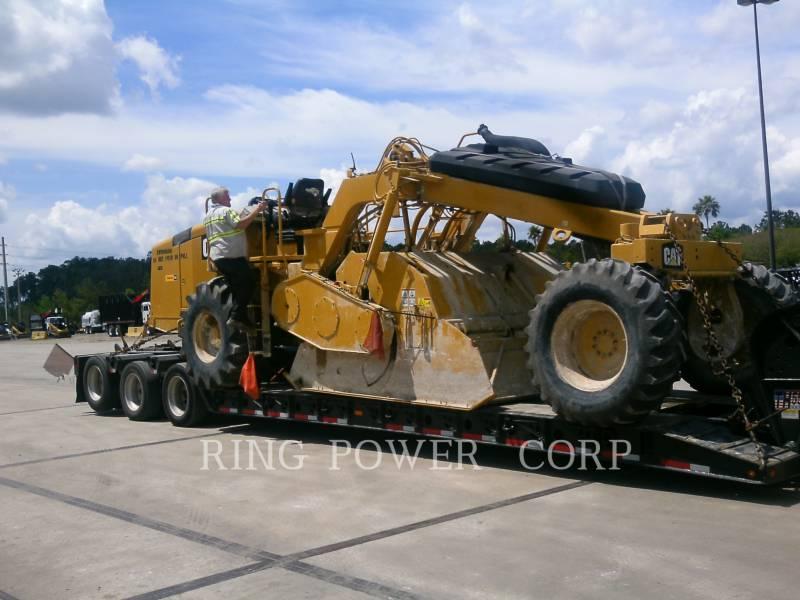 CATERPILLAR STABILISATEURS DE SOL/RECYCLEUSES RM300 SOIL equipment  photo 1