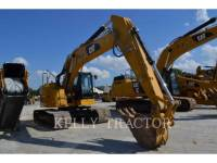 CATERPILLAR PELLES SUR CHAINES 321DLCR equipment  photo 4