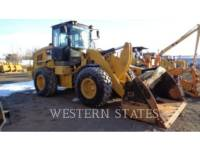 Equipment photo Caterpillar 930K ÎNCĂRCĂTOR MINIER PE ROŢI 1