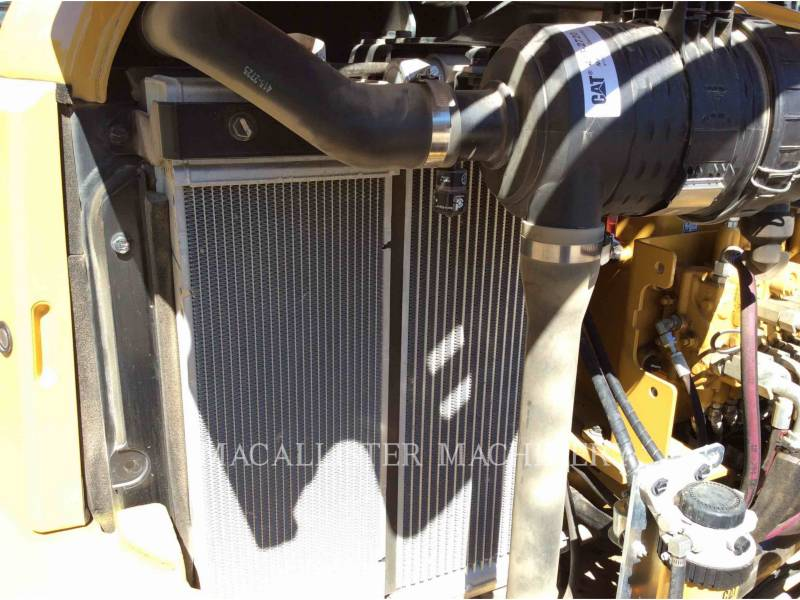 CATERPILLAR KETTEN-HYDRAULIKBAGGER 305.5E2CR equipment  photo 9