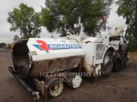 Equipment photo ROADTEC RP-190 BETONIERE DE ASFALT 1