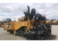 Equipment photo CATERPILLAR AP-655D ROZŚCIELACZE DO ASFALTU 1