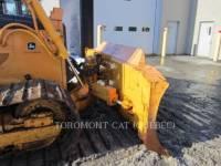 JOHN DEERE TRACTORES DE CADENAS 750CL equipment  photo 4