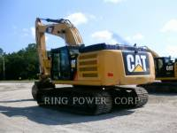 CATERPILLAR 履带式挖掘机 336FL equipment  photo 3