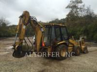 CATERPILLAR CHARGEUSES-PELLETEUSES 416C equipment  photo 2