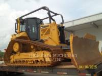 Equipment photo CATERPILLAR D6N LGP ブルドーザ 1