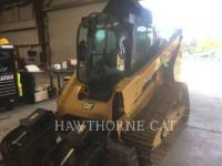 CATERPILLAR CARGADORES MULTITERRENO 299D2XHP equipment  photo 3