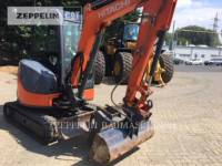 Equipment photo HITACHI ZX29U-3 TRACK EXCAVATORS 1