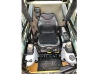 CATERPILLAR PALE CINGOLATE MULTI TERRAIN 257B3 equipment  photo 13