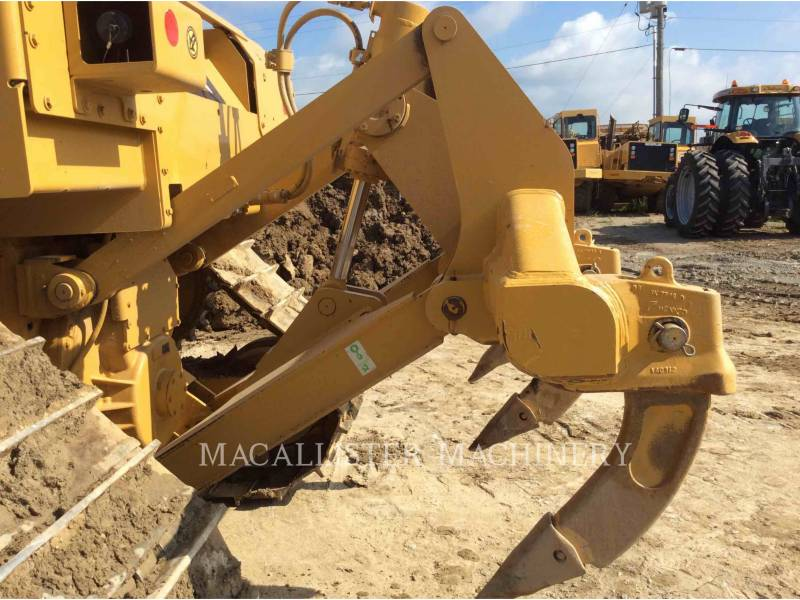 CATERPILLAR CIĄGNIKI GĄSIENICOWE D6T XWPAT equipment  photo 10