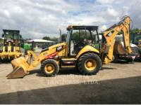 Equipment photo CATERPILLAR 420 F RETROEXCAVADORAS CARGADORAS 1
