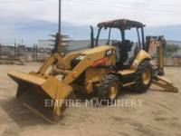 CATERPILLAR RETROEXCAVADORAS CARGADORAS 420FST equipment  photo 1
