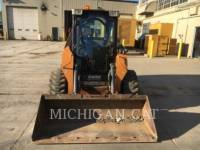 CASE SKID STEER LOADERS SR250 equipment  photo 6