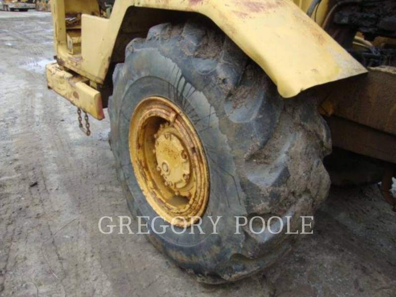 CATERPILLAR WHEEL TRACTOR SCRAPERS 613B equipment  photo 1