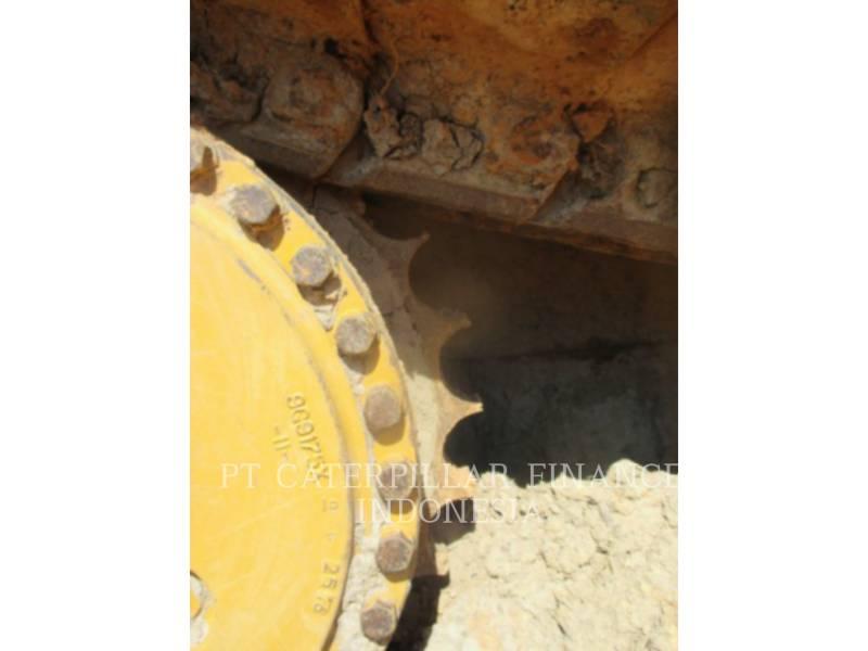CATERPILLAR TRACTORES DE CADENAS D6RXL equipment  photo 7