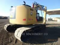 CATERPILLAR TRACK EXCAVATORS 320E LRR equipment  photo 2
