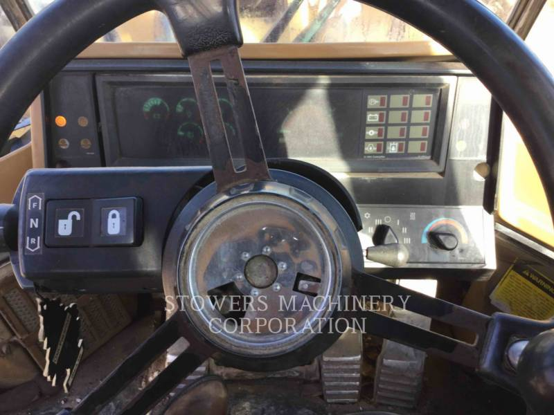 CATERPILLAR WHEEL LOADERS/INTEGRATED TOOLCARRIERS 970F equipment  photo 7