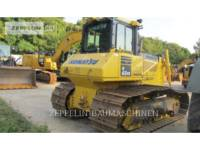 KOMATSU LTD. TRACK TYPE TRACTORS D65PX-17 equipment  photo 3