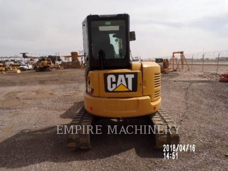 CATERPILLAR KETTEN-HYDRAULIKBAGGER 305E2 CA equipment  photo 8