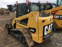 Equipment photo CATERPILLAR 247 B SERIES 3 CARGADORES MULTITERRENO 1
