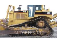 CATERPILLAR TRACK TYPE TRACTORS D8RII equipment  photo 6