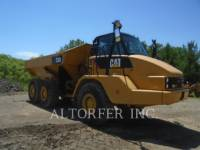 CATERPILLAR CAMINHÕES ARTICULADOS 730 equipment  photo 2