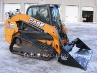 CASE/NEW HOLLAND KOMPAKTLADER TV380 equipment  photo 2