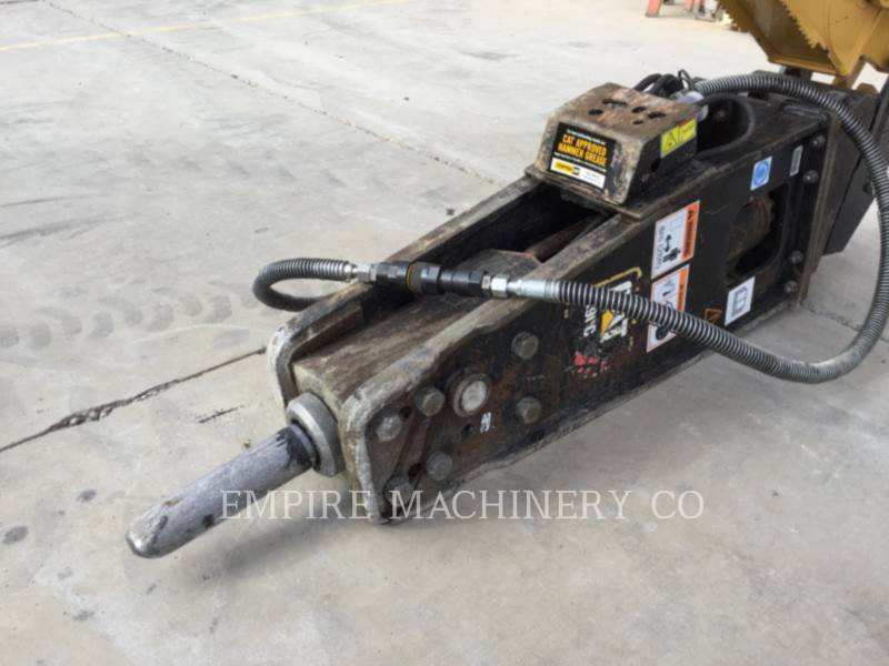CATERPILLAR WT - MARTEAUX HYDRAULIQUES H90C equipment  photo 2