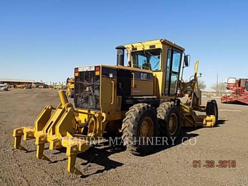 CATERPILLAR モータグレーダ 140H equipment  photo 10