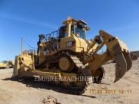 CATERPILLAR TRACTORES DE CADENAS D9T equipment  photo 3