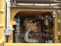 CATERPILLAR EXCAVADORAS DE CADENAS 326F L equipment  photo 11