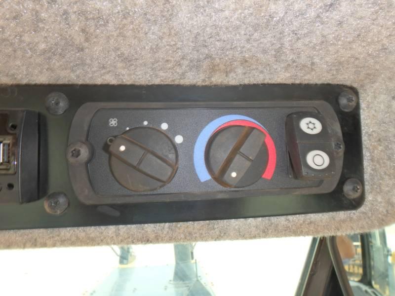 CATERPILLAR SILVICULTURA - TRATOR FLORESTAL 525D equipment  photo 23