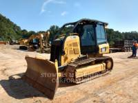 Equipment photo Caterpillar D5K TRACTOARE CU ŞENILE 1