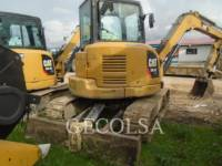 CATERPILLAR KOPARKI GĄSIENICOWE 305.5ECR equipment  photo 2