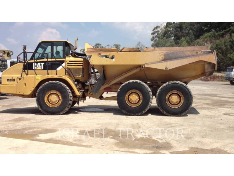 CAT TRADE-IN ARTICULATED TRUCKS 730C equipment  photo 1