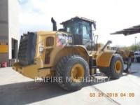 CATERPILLAR PALE GOMMATE/PALE GOMMATE MULTIUSO 950M equipment  photo 2