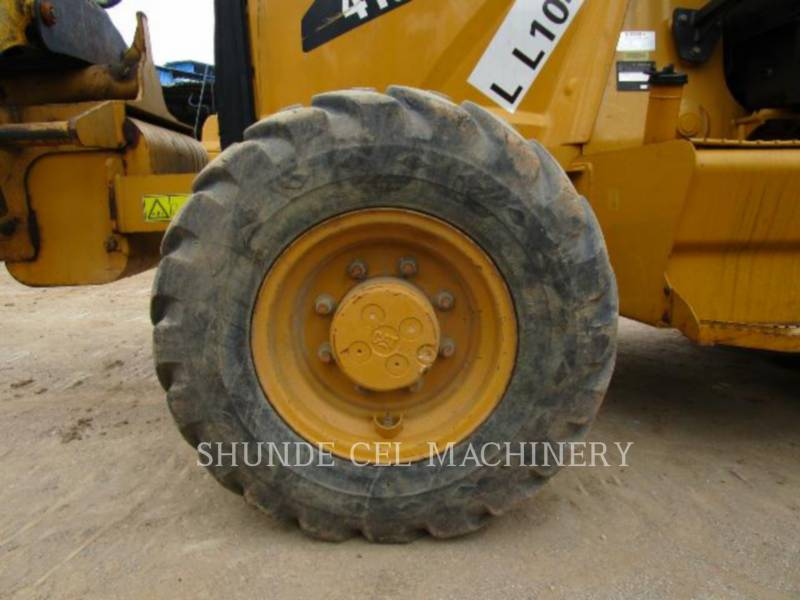 CATERPILLAR CHARGEUSES-PELLETEUSES 416EST equipment  photo 11