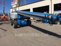 Equipment photo GENIE INDUSTRIES 85S LIFT - BOOM 1