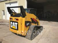 CATERPILLAR MULTI TERRAIN LOADERS 287C2 equipment  photo 3