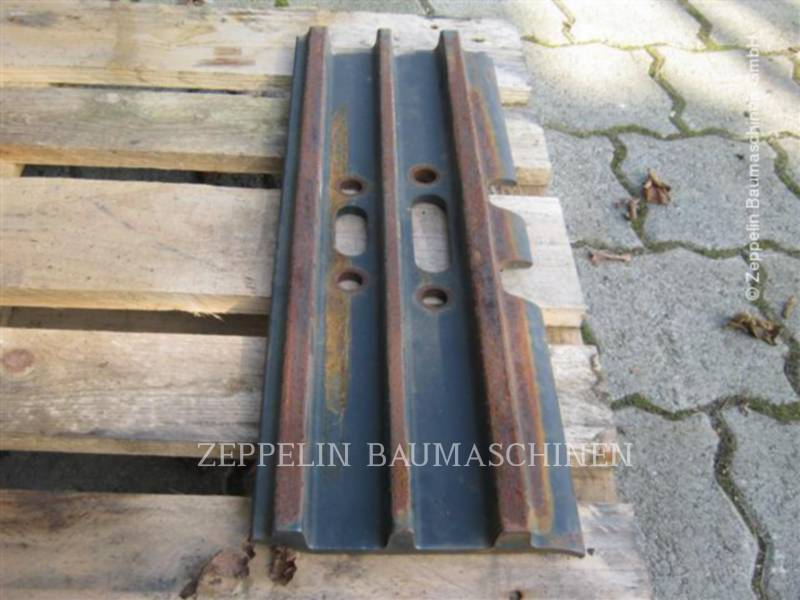 CATERPILLAR OTROS Bodenplatten 600mm equipment  photo 2